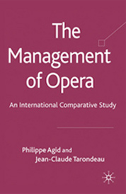 The Management of Opera